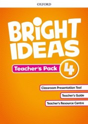 Bright Ideas 4 Teacher's Pack / Ресурси для вчителя