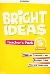 Bright Ideas Starter Teacher's Pack / Ресурси для вчителя