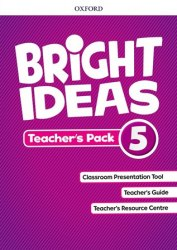 Bright Ideas 5 Teacher's Pack / Ресурси для вчителя
