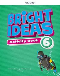Bright Ideas 6 Activity Book with Online Practice / Робочий зошит