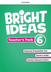Bright Ideas 6 Teacher's Pack / Ресурси для вчителя