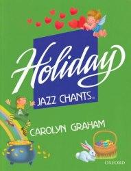 Holiday Jazz Chants - Carolyn Graham