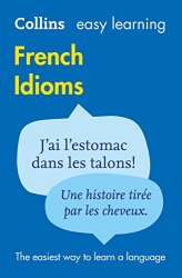 Easy Learning French Idioms / Словник