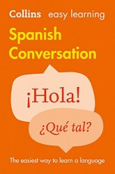 Collins Easy Learning Spanish Conversation / Словник