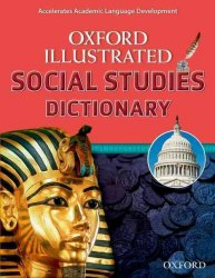 Oxford Illustrated Social Studies Dictionary / Словник