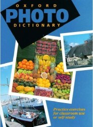Oxford Photo Dictionary / Словник