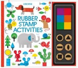 Rubber Stamp Activities / Набір для творчості