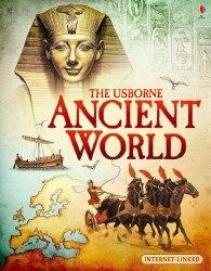 The Usborne Ancient World / Енциклопедія