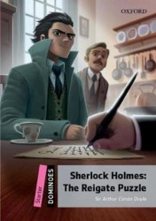 Dominoes Starter Sherlock Holmes: The Reigate Puzzle