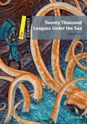 Dominoes 1 20000 Leagues under the Sea Audio Pack