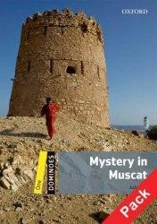 Dominoes 1 Mystery in Muscat + MultiROM