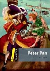 Dominoes 1 Peter Pan + MultiROM