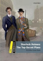 Dominoes 1 Sherlock Holmes: The Top-Secret Plans + MultiROM