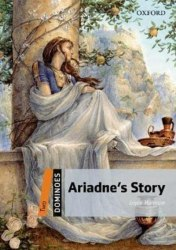 Dominoes 2 Ariadne's Story Audio Pack