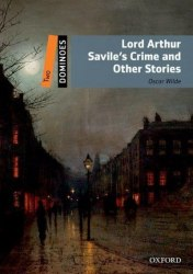 Dominoes 2 Lord Arthur Savile's Crime & Other Stories + MultiROM