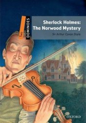 Dominoes 2 Sherlock Holmes: The Norwood Mystery + MultiROM