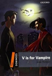 Dominoes 2 V is for Vampire + MultiROM