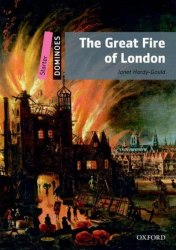 Dominoes Starter The Great Fire of London + MultiROM