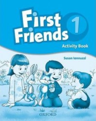 First Friends 1 Activity Book Oxford University Press