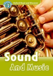 Oxford Read and Discover 3 Sound and Music