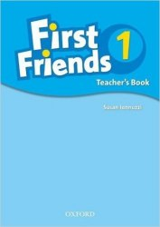 First Friends 1 Teacher's Book Oxford University Press