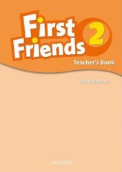 First Friends 2 Teacher's Book Oxford University Press