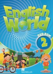 English World 2 DVD-ROM Macmillan