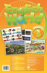 English World 3 Posters / Плакати