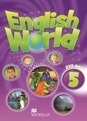 English World 5 DVD-ROM Macmillan