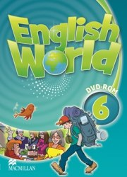 English World 6 DVD-ROM Macmillan