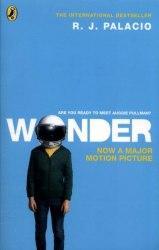 Wonder (Film Tie-in) - R. J. Palacio