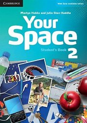 Your Space 2 Student's Book Cambridge University Press