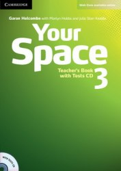 Your Space 3 Teacher's Book with Tests CD Cambridge University Press