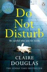 Do Not Disturb - Claire Douglas