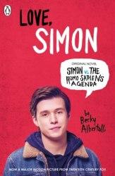 Love, Simon - Becky Albertalli