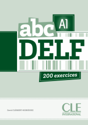 ABC DELF A1, Livre + Mp3 CD + corrigés et transcriptions
