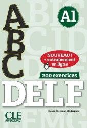 ABC DELF A1 2ème édition, Livre + CD + Entrainement en ligne