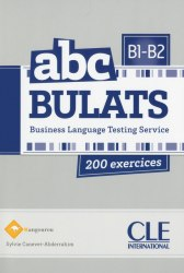 ABC Bulats B1-B2 Livre + CD audio