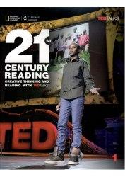 TED Talks: 21st Century Creative Thinking and Reading 1-2 Assessment CD-ROM with ExamView / Інтерактивний комп'ютерний диск