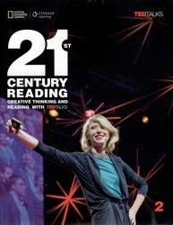 TED Talks: 21st Century Creative Thinking and Reading 2 Student's Book / Підручник для учня