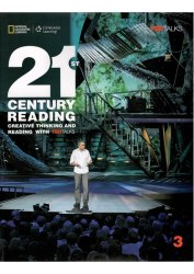 TED Talks: 21st Century Creative Thinking and Reading 3-4 Assessment CD-ROM with ExamView / Інтерактивний комп'ютерний диск