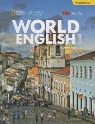 World English Second Edition 1 Workbook / Робочий зошит