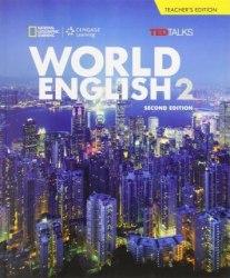World English Second Edition 2 Teacher's Edition / Підручник для вчителя