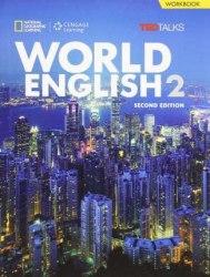 World English Second Edition 2 Workbook / Робочий зошит