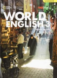 World English Second Edition 3 Workbook / Робочий зошит