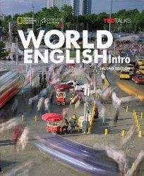 World English Second Edition Intro Student's Book + CD-ROM / Підручник для учня