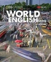 World English Second Edition Intro Workbook / Робочий зошит