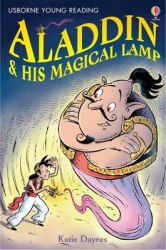 Usborne Young Reading 1 Aladdin and his Magical Lamp