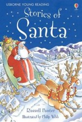 Usborne Young Reading 1 Stories of Santa