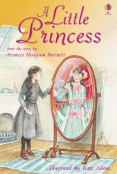 Usborne Young Reading 2 A Little Princess